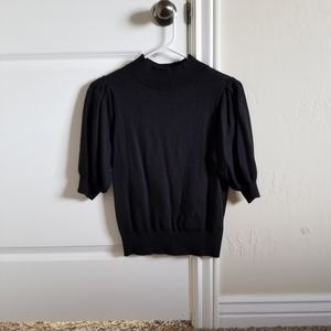 NWOT Ann Taylor Short Sleeve sweater